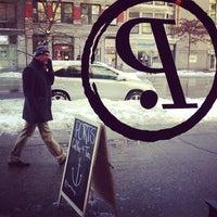 Foto scattata a Ports Coffee & Tea Co. da Joshua J. il 2/9/2013