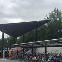 816b4ea4ec2 ... Photo taken at Station Apeldoorn De Maten by Thomas vd M. on 5/18 ...