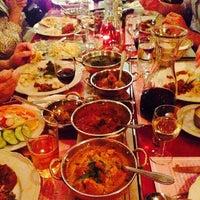 Das Foto wurde bei Indian Restaurant Ganesha von Tré S. am 1/22/2014 aufgenommen