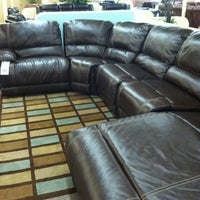 Photo Taken At Pruitt 39 S Furniture By E D On 8