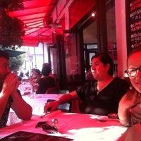 12/17/2012にEdson O.がCafé La Gloriaで撮った写真