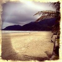 Foto tomada en Praia do Arpoador por Marco V. el 12/3/2012