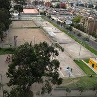 Foto diambil di Parque Inglés oleh David G. pada 2/26/2013