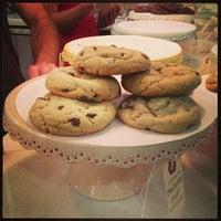 Снимок сделан в Milk Jar Cookies пользователем Whitney F. 4/21/2013