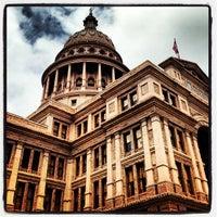 Foto scattata a Campidoglio del Texas da Laura H. il 5/25/2013
