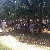 4/19/2015에 Tınaztepe Mağaraları Restaurant & Dinlenme Tesisleri님이 Tınaztepe Mağaraları Restaurant & Dinlenme Tesisleri에서 찍은 사진