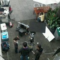 Das Foto wurde bei Centro de Capacitación Cinematográfica, A.C. (CCC) von Carlos S. am 10/10/2012 aufgenommen