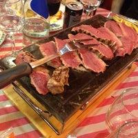 3/14/2014에 Mehmet K.님이 Catullo - Ristorante Pizzeria에서 찍은 사진