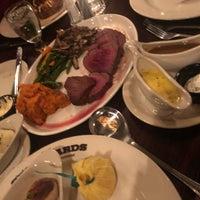 Снимок сделан в Stockyards Steakhouse пользователем Stella R. 3/30/2019