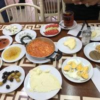 6/22/2018に👑Taner Öner👑がYeni İmsak Kahvaltı Salonuで撮った写真