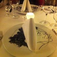 รูปภาพถ่ายที่ ARIA Hotel Prague โดย Marek V. เมื่อ 11/7/2012