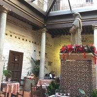 Das Foto wurde bei Restaurante Placido von Alex D. am 12/29/2017 aufgenommen
