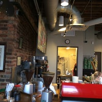 Foto tirada no(a) Coffee, Lunch. por Jack N. em 9/24/2013