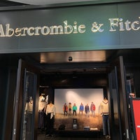 competitive price e4aaa d84e4 Abercrombie & Fitch - Clothing Store in Oberhausen