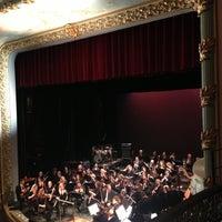 Foto diambil di The Music Hall oleh Jenn S. pada 11/4/2012