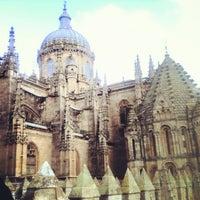 Foto tomada en Catedral de Salamanca por Entrevisillos el 10/27/2012
