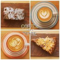 Foto scattata a Coffee & Thyme Gili da Coffee & Thyme G. il 8/17/2015