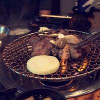 9/10/2015にAlex P.がJongro BBQで撮った写真