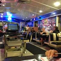 oakland diner