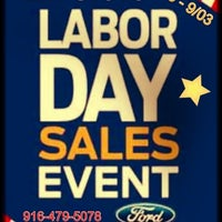 Elk Grove Ford >> Elk Grove Ford 9645 Auto Center Dr