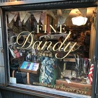 Foto tomada en Fine And Dandy por Giacson el 4/22/2018