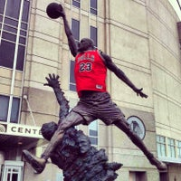 Foto tomada en United Center  por ESPN el 5/11/2013