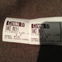 Photos at Palace Nova Eastend Cinemas - Adelaide, SA