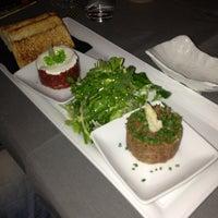 Das Foto wurde bei DO & CO Restaurant von Sadok K. am 3/13/2013 aufgenommen