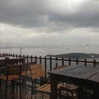 3/12/2013 tarihinde Mehmet İ.ziyaretçi tarafından Yücetepe Kır Gazinosu'de çekilen fotoğraf