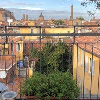 Terrazza Mattuiani Bologna Galvani Bologna Emilia Romagna