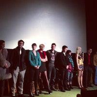 Foto tomada en Raleigh Studios Hollywood por Samuel J. el 11/18/2012