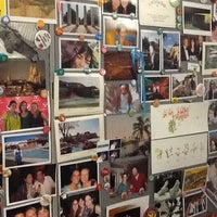 Foto scattata a HistoryMiami da Cecilia Dubon S. il 12/18/2012