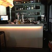 Das Foto wurde bei NO Restaurant von Daniel F. am 2/11/2013 aufgenommen