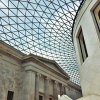 Foto scattata a British Museum da Nikolaos P. il 9/16/2013