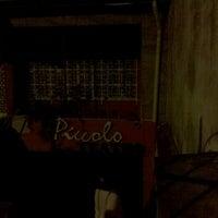 Foto tirada no(a) Piccolo teatro por Ciro B. em 1/19/2013