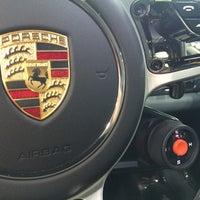 10/1/2014에 Randy M.님이 Porsche North Houston에서 찍은 사진