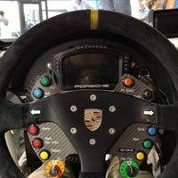 9/11/2014에 Randy M.님이 Porsche North Houston에서 찍은 사진