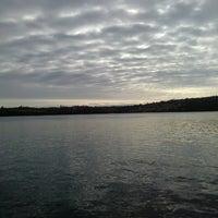 Das Foto wurde bei Canal Yal von Diego C. am 10/2/2013 aufgenommen