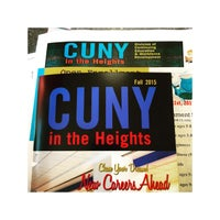 CUNY In The Heights - Inwood - 5030 Broadway