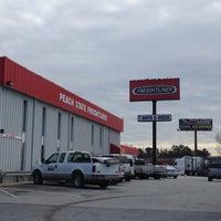 Peach State Freightliner >> Peach State Freightliner Automotive Shop