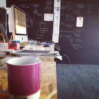 Foto scattata a Tippy - Experience Designers da Filippo il 1/11/2013