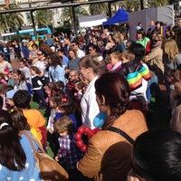Foto scattata a Plaza de la Marina da Antonio G. il 11/16/2014