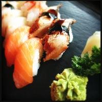 Foto scattata a I.Sushi da Giorgio B. il 7/27/2013