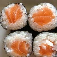 Foto scattata a I.Sushi da Giorgio B. il 5/11/2013