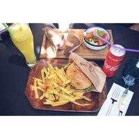 Photo prise au Plan B Eatery par 🦋AziN F. le9/10/2018
