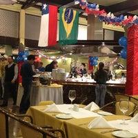 9/7/2013에 Fla-kiss M.님이 Acuarela Restaurant에서 찍은 사진