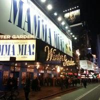 Photo prise au Broadhurst Theatre par George S. le12/16/2012