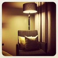 Das Foto wurde bei Sheraton Hannover Pelikan Hotel von CoolBurning am 3/28/2013 aufgenommen