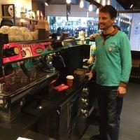 Das Foto wurde bei Cascada Coffee von Murat K. am 1/9/2015 aufgenommen
