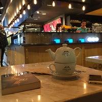 Das Foto wurde bei Cascada Coffee von Murat K. am 2/26/2015 aufgenommen